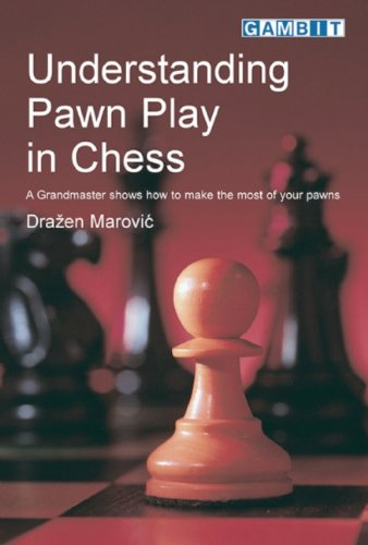 Understanding Pawn Play in Chess - How To Make Board Games