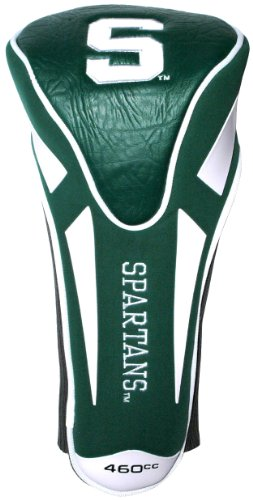 NCAA Michigan State Spartans Single Apex Driver Head (Michigan State Single)