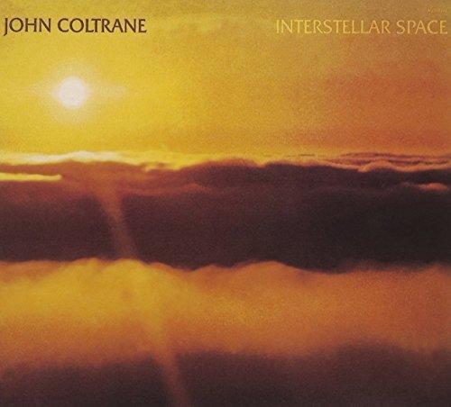 john coltrane interstellar space - 3