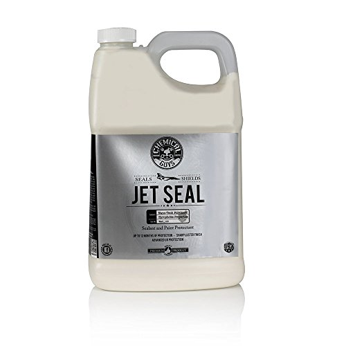 Chemical Guys (WAC_118 JetSeal 109 Car Sealant