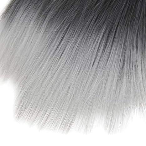 Amazon.com: BE - 3 piezas de pelo sintético Yaki de color ...