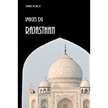 Images du RAJASTHAN (French Edition)
