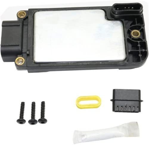 Ls1 //Lw1 00-00 Ignition Control Module compatible with Lincoln LS Vue 02-07 2 Female Connectors