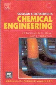 Coulson And Richardson'S Chemical Engineering, Volume 5: Solutions To The Problems In Volumes 2 And 3