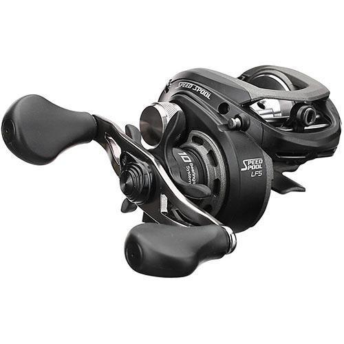 Lew's Fishing SSG1SHL Speed Spool LFS Baitcast ()