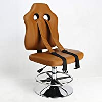Kids Office Task Desk Chair Adjustable Children Study Chair With Braces Home Seat Computer Chair Can Lift Posture Correction Anti-humpback-I 46x100cm(18x39inch)