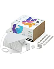 Nanoleaf Light Panels Smarter Kit Rhythm Edition (15 panels + 1 controller) NL28-2010TW-15PK