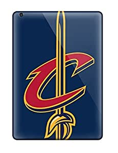 nazi diy Premium Ipad Air Case - Protective Skin - High Quality For Cleveland Cavaliers Nba Wallpapers