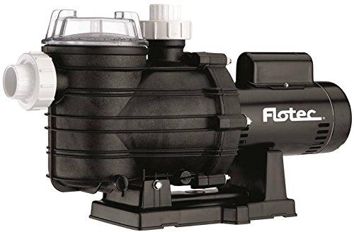 Flotec Pump In-Ground Pool 1.5hp 230v