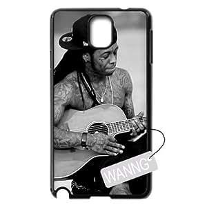 Lil Wayne Samsung Galaxy Note3 N9000 Cell Phone Case, Lil Wayne Custom Case for Samsung Galaxy Note3 N9000 at WANNG