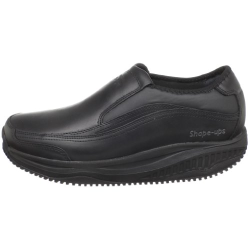 Skechers for Work Men's Shape-Ups Absolute Toner Shoe ...