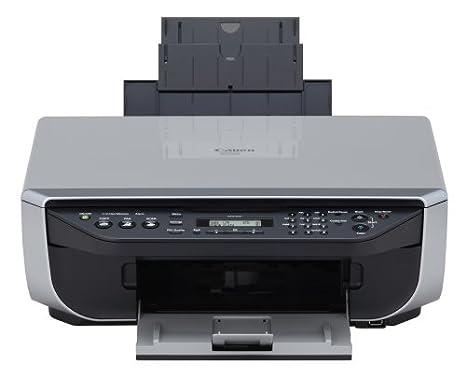 Canon Pixma MX300 - Impresora multifunción de Tinta Color (22 ipm ...