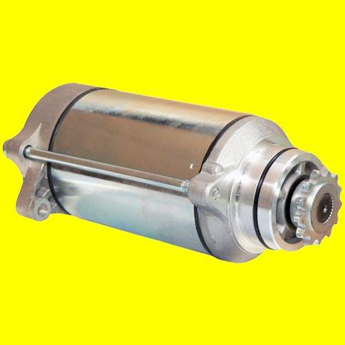 (Db Electrical SMU0054 Starter For Kawasaki Atv Klf300 Klf 300 Bayou 1985-2004)