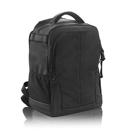 GARTT Black Backpack V2.0 For DJI Phantom2/3s/4 Standard FPV Drone Quadcopter by GARTT