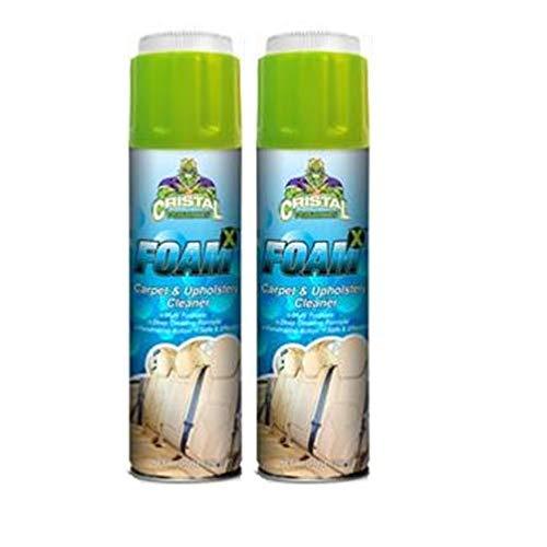 Cristal Products Foam-X (2)