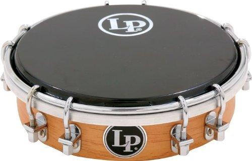 Latin Percussion LP3006 LP Brazilian Wood (Tunable Tambourine)