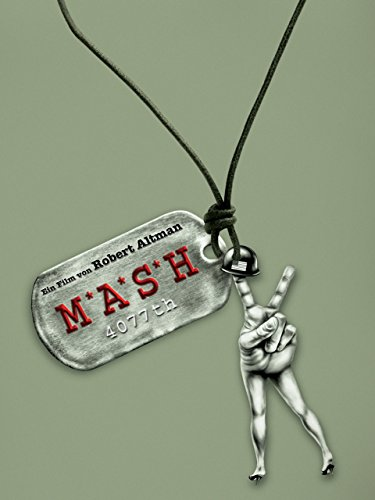 Filmcover M.A.S.H.