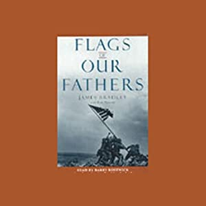 Flags of Our Fathers Hörbuch