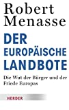 img - for Der Europ ische Landbote (German Edition) book / textbook / text book