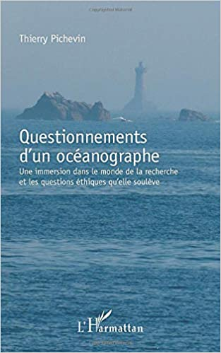 Questionnements D Un Oceanographe Une Immersion Dans Le