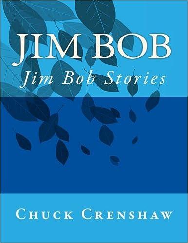 Book Jim Bob: Jim Bob Stories