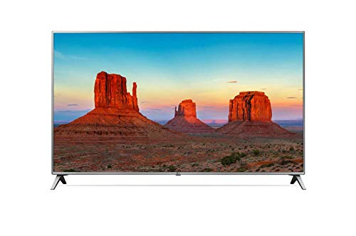 LG 75 Inch UHD 4K Smart TV - 75UK7050PVA
