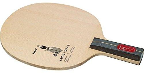 ニッタク(Nittaku) 卓球 ラケット ラージスピア C ペンホルダー (中国式) ラージボール用 NC-0158 B003OTTUYQ