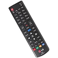 TV Remote Control for LG...