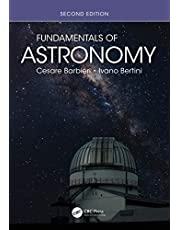 Fundamentals of Astronomy