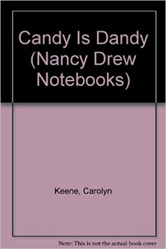 Nancy Drew Mysteries Digests