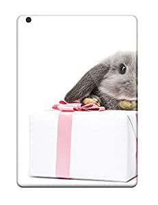 Premium Ipad Air Case Protective Skin High Quality For Rabbit
