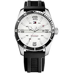 "Tommy Hilfiger Men's 1790919 ""Casual"" Stainless Steel Watch"