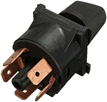 Enchufe de soplador Sodial (R). Enchufe para ventilador o soplador ...
