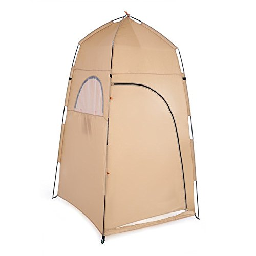 Bestwind Tragbare Outdoor Camping Dressing Changing Zelt WC Zelt Pop Up Bath Shelter Dusche Zelt für Strand Angeln