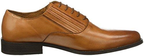 Bianco Dress Panel Shoe Jja16 - Zapatos Hombre Marrón - Braun (24/Light Brown)