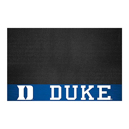 - Fanmats 18312 Duke University Grill Mat