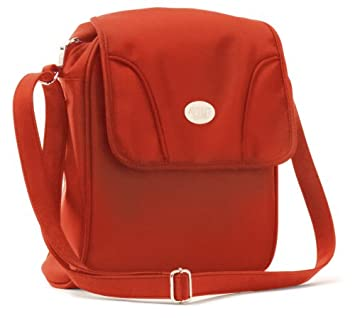 Amazon.com: Philips AVENT Bolsa compacta, color rojo ...