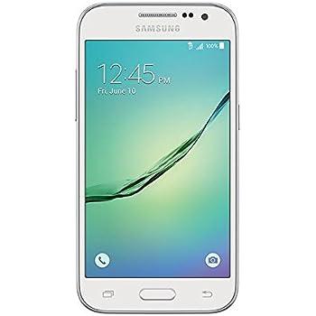 Samsung Galaxy Core Prime G360T 4G LTE T-Mobile - White
