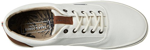 Low Jfwvision JONES Herren Mixed Marshmallow Top Marshmallow JACK Weiß amp; wAYvxqCZ1
