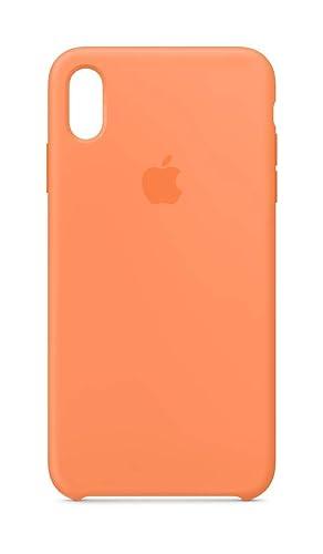 iphone xs max case yellow apple