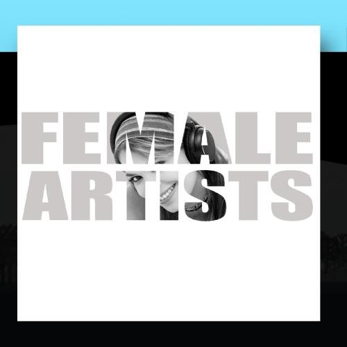 Female Artists (Female Artists Cd)