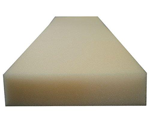 3 Quot X 24 Quot X 72 Quot Dry Fast Outdoor Foam Cushion Inserts