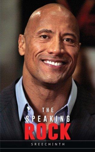The Speaking Rock