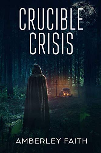 Crucible Crisis (Sins of Stusa)