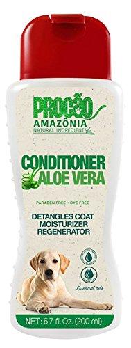 Pet Conditioner - Procão Aloe Vera Conditioner  - Moisturiz