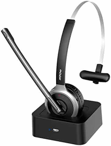 13Hr Playtime Trucker Headset - Mariagegironde