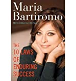 [THE 10 LAWS OF ENDURING SUCCESS] BY Bartiromo, Maria (Author) Crown Business (publisher) Paperback
