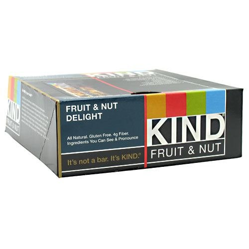 kind bars nut delight - 4