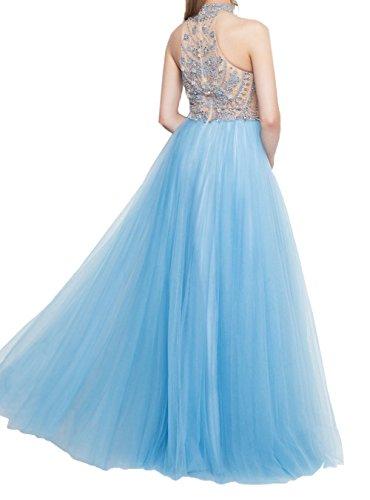 Tanzenkleider Champagner Abschlussballkleider Lang Prinzess Steine Damen Jaeger Ballkleider Promkleider Abendkleider Charmant Gruen qwZBPxPv