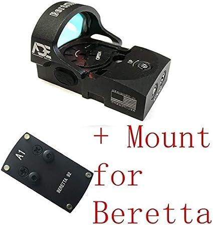 ghdonat.com Ade Advanced Optics Bertrillium RD3-013 Red Dot ...